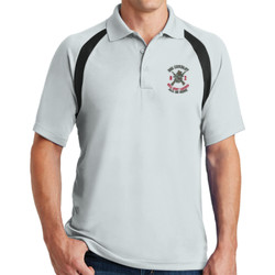 D-2 Former Student Polo