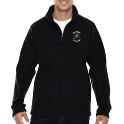 Dog Company Journey Fleece Jacket